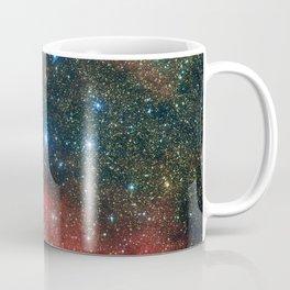 Star Cluster NGC 6604 Coffee Mug