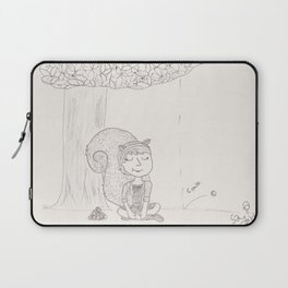 Chestnut Season Laptop Sleeve