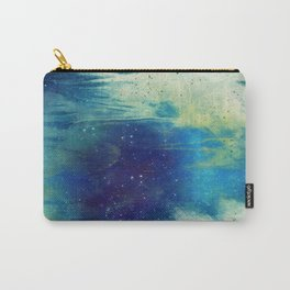 Veil of Infinity Carry-All Pouch