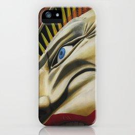 Luna's Facade iPhone Case