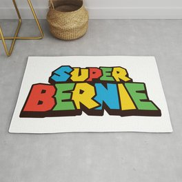 Super Bern Rug