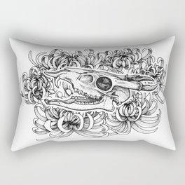 Muntjac Rectangular Pillow