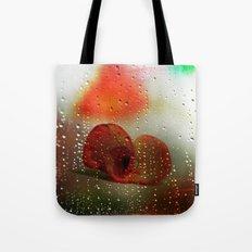 Rain, Rain, Rain, please go away! Tote Bag
