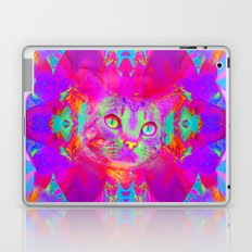 Briah-Lady Jasmine Laptop & iPad Skin
