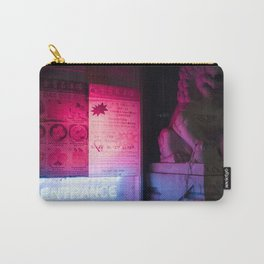 Urban Nights, Urban Lights #5 Carry-All Pouch