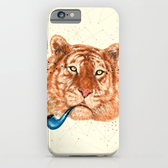 TIGER CRY I iPhone & iPod Case