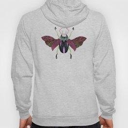 Beetle #4 Color Hoody