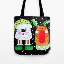 HO! Tote Bag