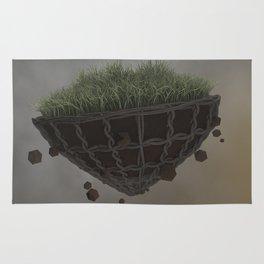 Ground Nugget Rug