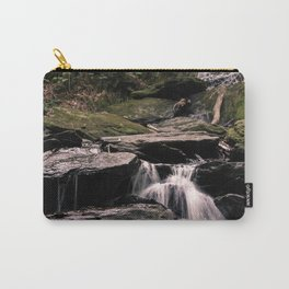 Tannery Falls Carry-All Pouch
