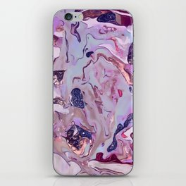 Vast Nothingness iPhone Skin