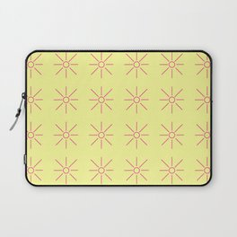 Sun and color 6 Laptop Sleeve