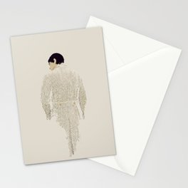 Tweed Stationery Cards