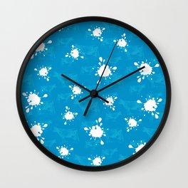 Milk It! Wall Clock