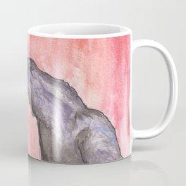 Done Apart Coffee Mug