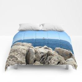 Smooth Sailing Comforters