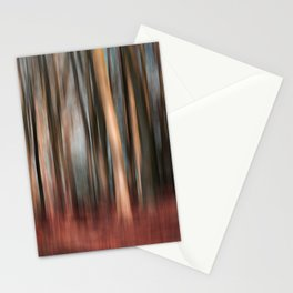 Time Reflects Everlasting ExpressionS #11 Stationery Cards