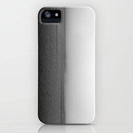 Kontrast iPhone Case