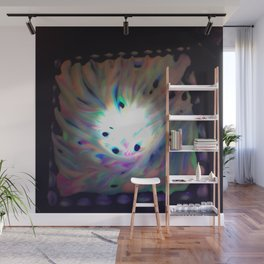 Cosmic exploration Wall Mural