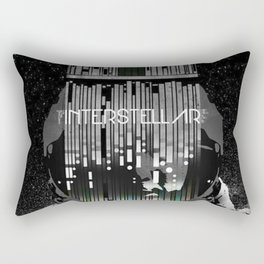 Interstellar Rectangular Pillow