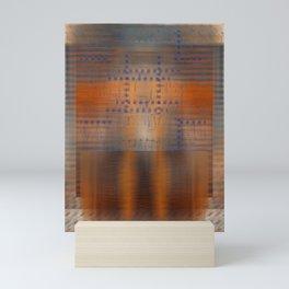 Code Breaker Mini Art Print