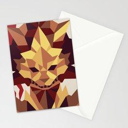 Ornstein the Dragonslayer - Dark Souls Stationery Cards