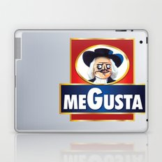 MEGUSTA demais! Laptop & iPad Skin
