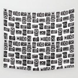 Yashica bundle Camera Wall Tapestry
