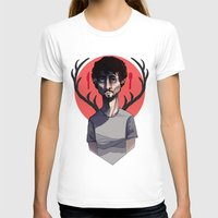 will graham T-shirts featuring Will Graham by nucleir