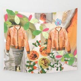 Propagation 2 Wall Tapestry