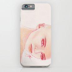 Baldy iPhone 6s Slim Case