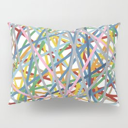 Kerplunk Extended Pillow Sham