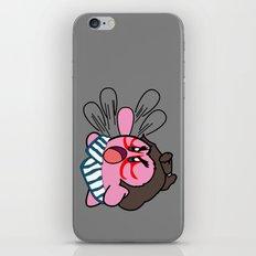 E Kirby iPhone & iPod Skin