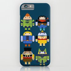 The Next Androids iPhone 6s Slim Case