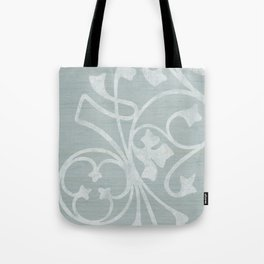 Rejas Grey Tote Bag