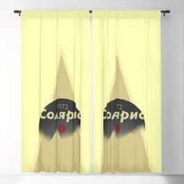 Solaris 1972 Blackout Curtain