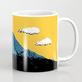 MT. FUJI Coffee Mug