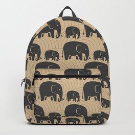 Elephant Earth Backpack