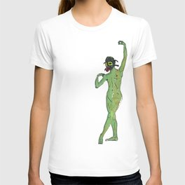 Toxic Dancer T-shirt