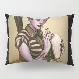 widow 1900 maker Pillow Sham