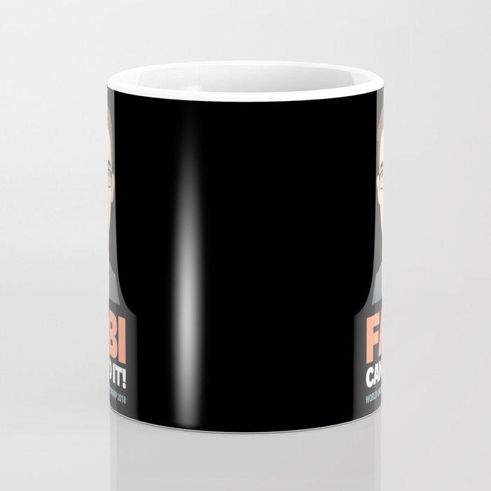 FABI Can Do It! Coffee Mug
