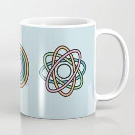 Particle Coffee Mug