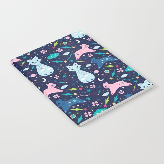 Cloud Kittens Notebook