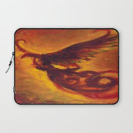Pheonix Bright  Laptop Sleeve