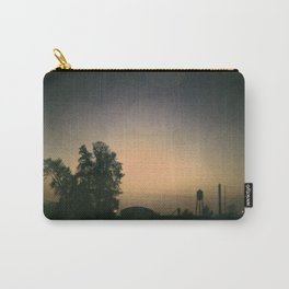 one october night. Carry-All Pouch