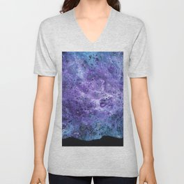 Dust of the Stars Unisex V-Neck
