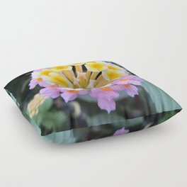 Sweet Flower Floor Pillow