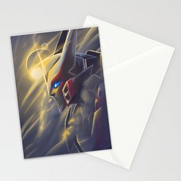 Drift in the Light Stationery Cards