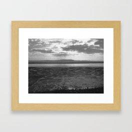 Gower Dream Framed Art Print