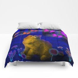 Fractured Light Comforters